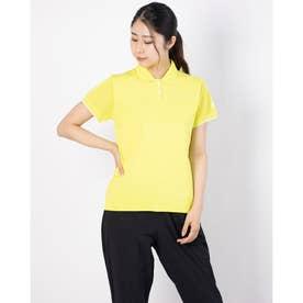 レディース ゴルフ 半袖シャツ 半袖シャツ 751609 (グリーン)