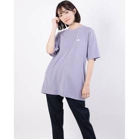 レディース 半袖機能Tシャツ FL-9A20121ON (パープル)