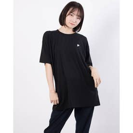 レディース 半袖機能Tシャツ FL-9A20121ON (ブラック)