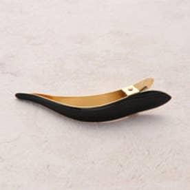 マキシマスクリップ Sサイズ (ブラック/ゴールドカラー)