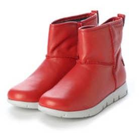 軽量 ボアブーツ (RED)