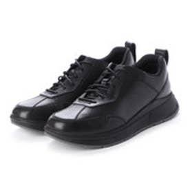ARKEN SNEAKERS (All Black)