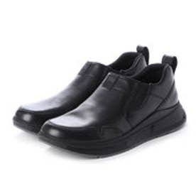 ARKEN LOAFERS (All Black)