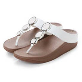 FitFlop HALO TOE THONG SANDALS (Urban White)