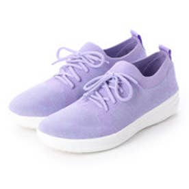 F-SPORTY UBERKNIT SNEAKERS (Frosted Lavender Mix)