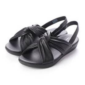 TWINE SANDAL (Black)