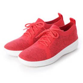 F-SPORTY UBERKNIT SNEAKERS (Passion Red Mix)