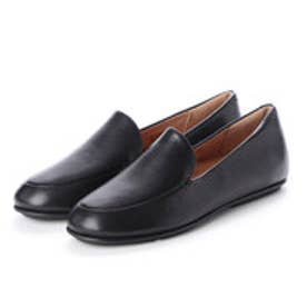 LENA LOAFERS (All Black)