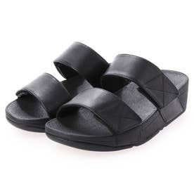 MINA SLIDES (All Black)