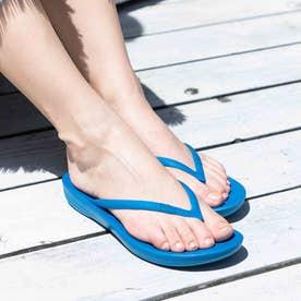 IQUSHION ERGONOMIC FLIP-FLOPS (Ocean Blue)