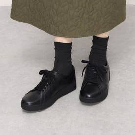 RALLY SNEAKERS (All Black)