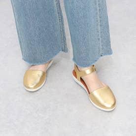 フィットフロップ アウトレット COVA II (Artisan Gold)