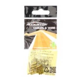 パーツ ワイヤーキャップ10個入り 4573971901 ゴールド (ゴールド)