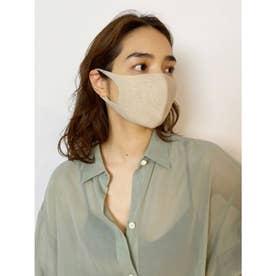 ニットマスク (BEG)【返品不可商品】