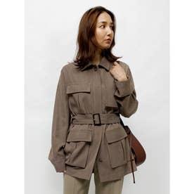 サファリシャツジャケット (MOC)