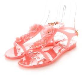 CANDY JELLY SANDALS T 5 (ROSE)