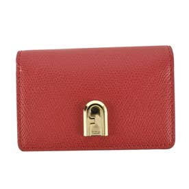 1927 S CARD CASE (RUBY)