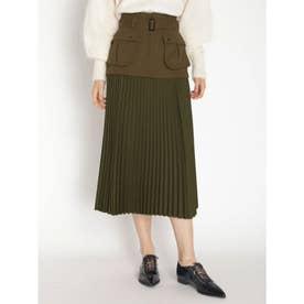 ジャンプジャケットスカート (KKI)