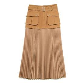 ジャンプジャケットスカート (CML)