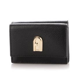 1927 S COMPACT WALLET TRIFOLD (NERO)