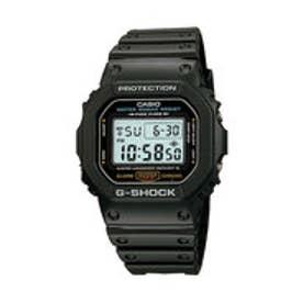 【G-SHOCK】スクエアモデル / DW-5600E-1 (ブラック)