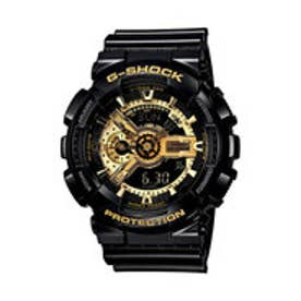 【G-SHOCK】Black × Gold Series / GA-110GB-1AJF (ブラック×ゴールド)