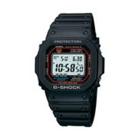 【G-SHOCK】電波ソーラー / GW-M5610-1JF (ブラック)
