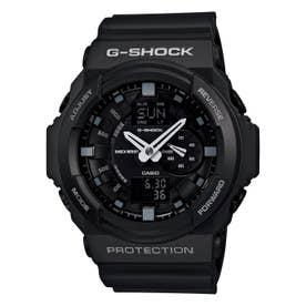 【G-SHOCK】ビッグケースシリーズ / GA-150-1AJF / Gショック (ブラック)