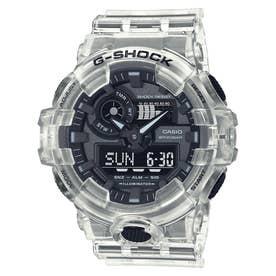 【G-SHOCK】 スケルトンシリーズ / GA-700SKE-7AJF / Gショック (クリア)