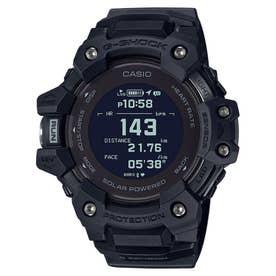 【G-SHOCK】G-SQUAD(ジー・スクワッド) / GBD-H1000シリーズ / 心拍計+GPS機能搭載モデル / GBD-H1000-1JR (ブラック)
