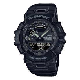 【G-SHOCK】GBA-900シリーズ / スマートフォンリンク / GBA-900-1AJF (ブラック)