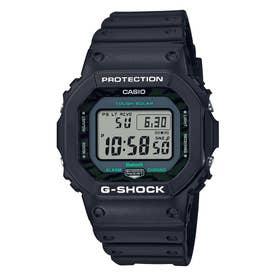 【G-SHOCK】Black and Green Series / GW-B5600MG-1JF (ブラック×グリーン)