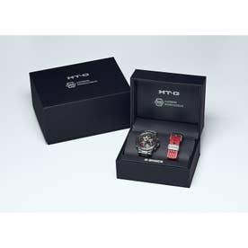【G-SHOCK】 MTG-B2000BDE-1AJR (ブラック×レッド)