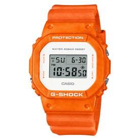 【G-SHOCK】DW-5600WS-4JF / Gショック (オレンジ)