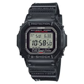【 G-SHOCK】スクエアフェイス / 電波ソーラー / GW-S5600U-1JF (ブラック)