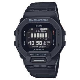 【G-SHOCK】G-SQUAD / スマートフォンリンク / GBD-200-1JF (ブラック)