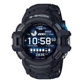 【G-SHOCK】G-SQUAD PRO / 心拍センサー / GSW-H1000-1JR / Gショック (ブラック×ブルー)