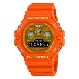 【G-SHOCK】DW-5900シリーズ / DW-5900TS-4JF (オレンジ)