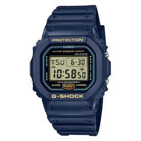 【G-SHOCK】DW-5600シリーズ / 復刻カラー / DW-5600RB-2JF / Gショック (ブルー)