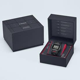 【生産数量限定】GMW-B5000シリーズ / GMW-B5000TVA-1JR / Gショック (ブラック×グレー)