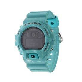 G-SHOCK/時計 DW-6900WS-2JF (ブルー)