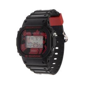 G-SHOCK/時計 DW-5600JK-1JR (ブラック)
