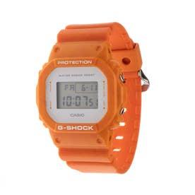 G-SHOCK/時計 DW-5600WS-4JF (オレンジ)