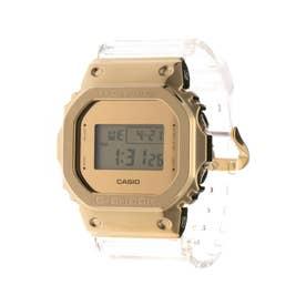 G-SHOCK/腕時計 GM-5600SG-9JF (ゴールド)