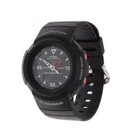 G-SHOCK/腕時計 AWG-M520-1AJF (ブラック)