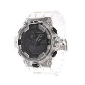 G-SHOCK/腕時計 GA-700SKE-7AJF (クリア)