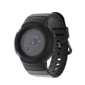 G-SHOCK/腕時計 AWG-M520BB-1AJF (ブラック)