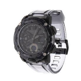 G-SHOCK/時計 GA-2000SKE-8AJF (ブラック)