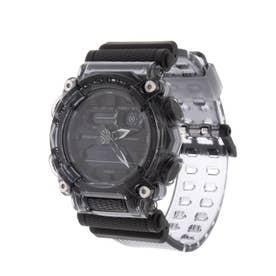 G-SHOCK//時計 GA-900SKE-8AJF (ブラック)