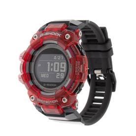 G-SHOCK/腕時計 GBD-100SM-4A1JF (レッド系その他)